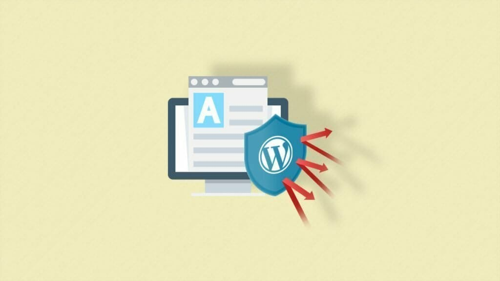 Protecting Your WordPress Site Without Using a Plugin